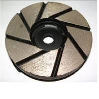 Фреза для CO-199, для  для грубого шлифования , мозаичных полов (прочный, высокопрочный, ровный бетон)