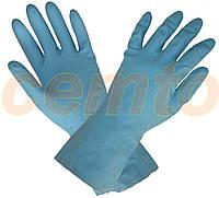 Перчатки латексные Vital 117