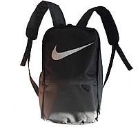 Рюкзак городской спортивный Nike черный реплика, фото 1