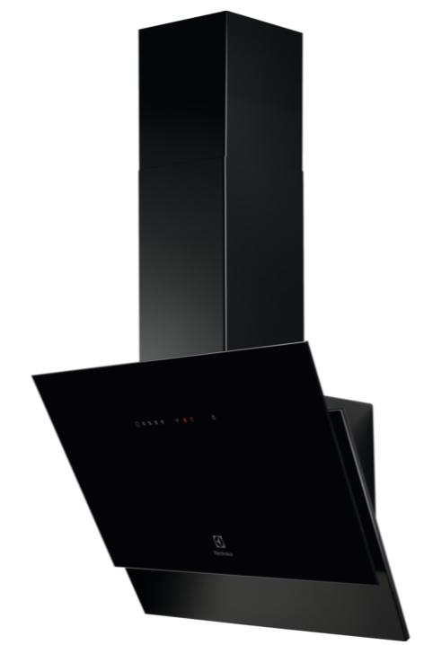 Кухонная вытяжка Electrolux LFV616K черная