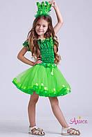 Карнавальный костюм Горошек для девочки 104-110, фото 1