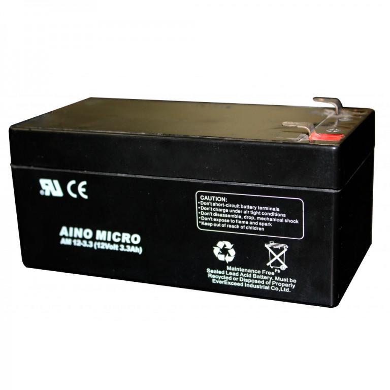 Аккумулятор AGM EverExceed AM 12-3,3