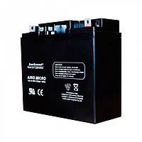 Аккумулятор AGM EverExceed AM 12-20