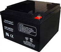 Аккумулятор AGM EverExceed AM 12-26
