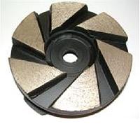 Фреза для CO-199, для  для грубого шлифования , мозаичных полов (среднепрочный, прочный бетон)