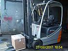 Погрузчик Б/У Still RX20-16, 1.6 т, электрический, фото 2