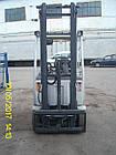 Погрузчик Б/У Still RX20-16, 1.6 т, электрический, фото 3