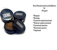 Хна для бровей Permanent lash brow; 5г