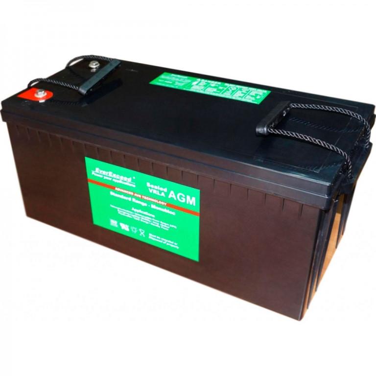 Аккумулятор AGM EverExceed ST-12180