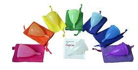 Менструальная Чаша CupLee, разработана и изготовлена в России! , фото 2
