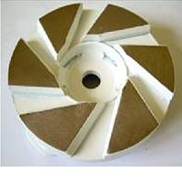 Фреза для CO-199, для  для чистового  шлифования , мозаичных полов, бетона (среднепрочный, прочный бетон)