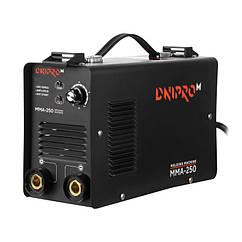 Сварочный аппарат IGBT Dnipro-M ММА-250