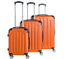 Комплект чемоданов  BERLIN