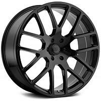 Литые диски Black Rhino Kunene R20 W9 PCD5x150 ET25 DIA110.1 (silver mirror face)