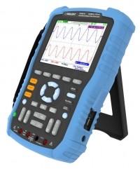 Портативный осциллогаф, 100 МГц + DMM