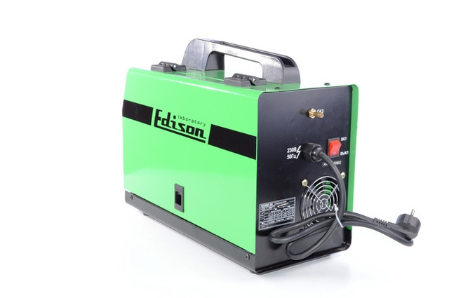Edison MIG/MMA-302 Duos