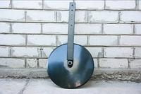 """Окучник дисковый регулируемый Ø 350мм (на подшипниках) """"АгроМарка"""""""