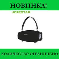 Колонка Bluetooth HOPESTAR X/H1!Розница и Опт