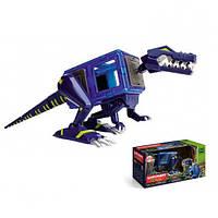 Магнитный конструктор MAGFORMERS Динозавр (звуковые и световые эффекты)