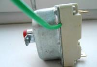 Термостат защитный (12°C - 135°C) 72576, 55.31522.100 для пищеварочного котла Kovinastroj (KOGAST) EK-7/80, фото 3