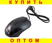 Компьютерная USB мышь R-03