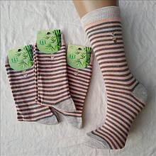 Носки женские демисезонные QS бамбук 37-41 размер НЖД-021312