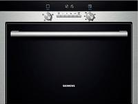 Духовой шкаф Siemens  HB 24D552 ( встраиваемый, паровой ,Siemens )