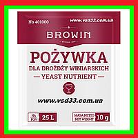 "Подкормка для винных дрожжей ""Biowin"" 10g"