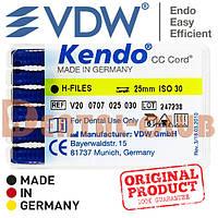 H-file (Н-файл), 25мм, KENDO (Кендо), 030
