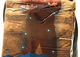 Термобелье производства Польша,черного цвета, S - ХХL, код : 600., фото 2