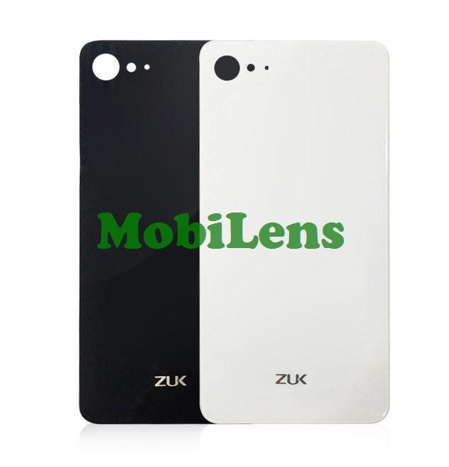 Lenovo Zuk Z2, (Z2131) Задняя крышка черная