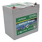 Аккумулятор GEL EverExceed GL-1255, фото 2