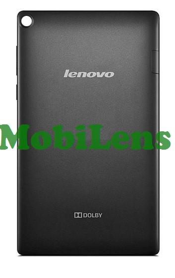 Lenovo A7-10, Tab 2 Задняя крышка черная
