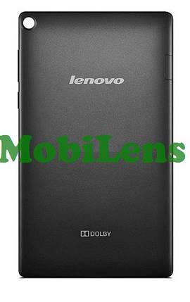 Lenovo A7-10, Tab 2 Задняя крышка черная , фото 2