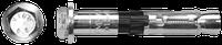 R-SPL-II-L Анкер SafetyPlus II с болтом с шестигранной головкой