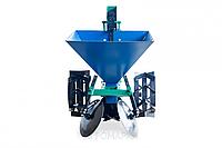 Картофелесажалка механизированная КСЦ-1 (цепная, с регулировкой посадки) + 250 грн с транспортировочными колес