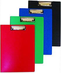 Папка-планшет с клипом А4 PР 5044, NORMA