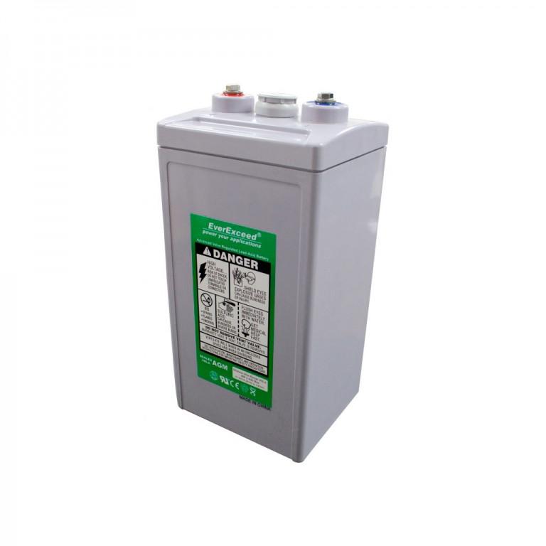 Аккумулятор AGM EverExceed MR 2-300 Max