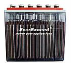 Аккумулятор EverExceed 4 OPzS 200, фото 2