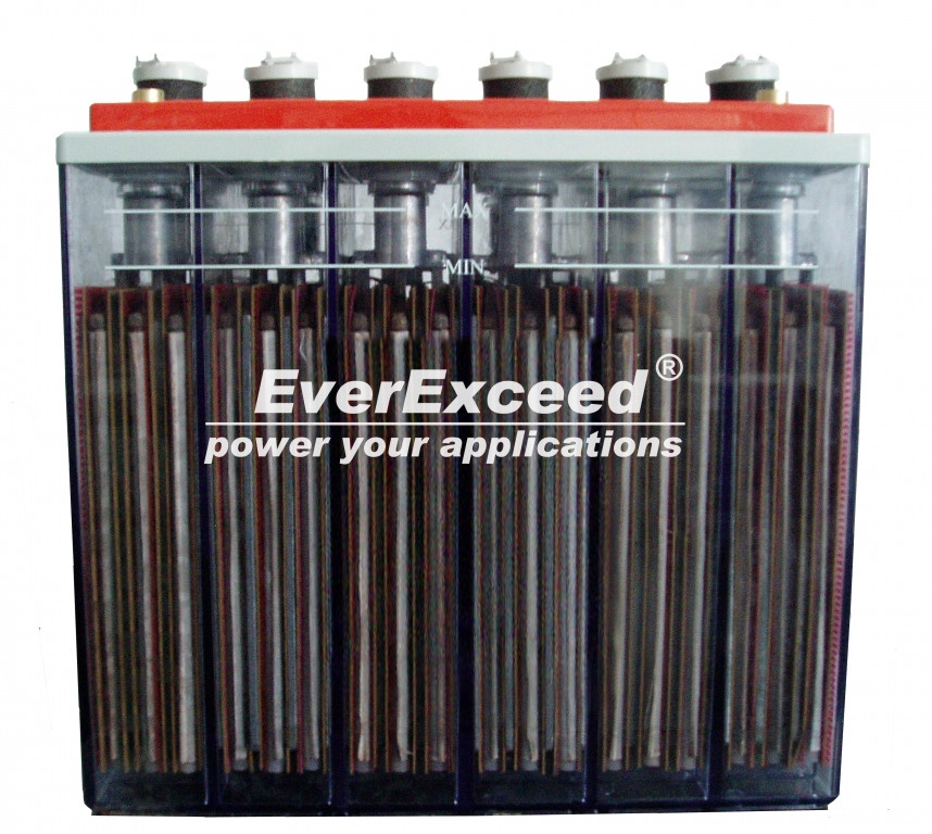 Аккумулятор EverExceed 6 OPzS 420