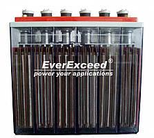 Акумулятор EverExceed 7 OPzS 490