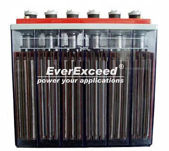 Аккумулятор EverExceed 7 OPzS 490