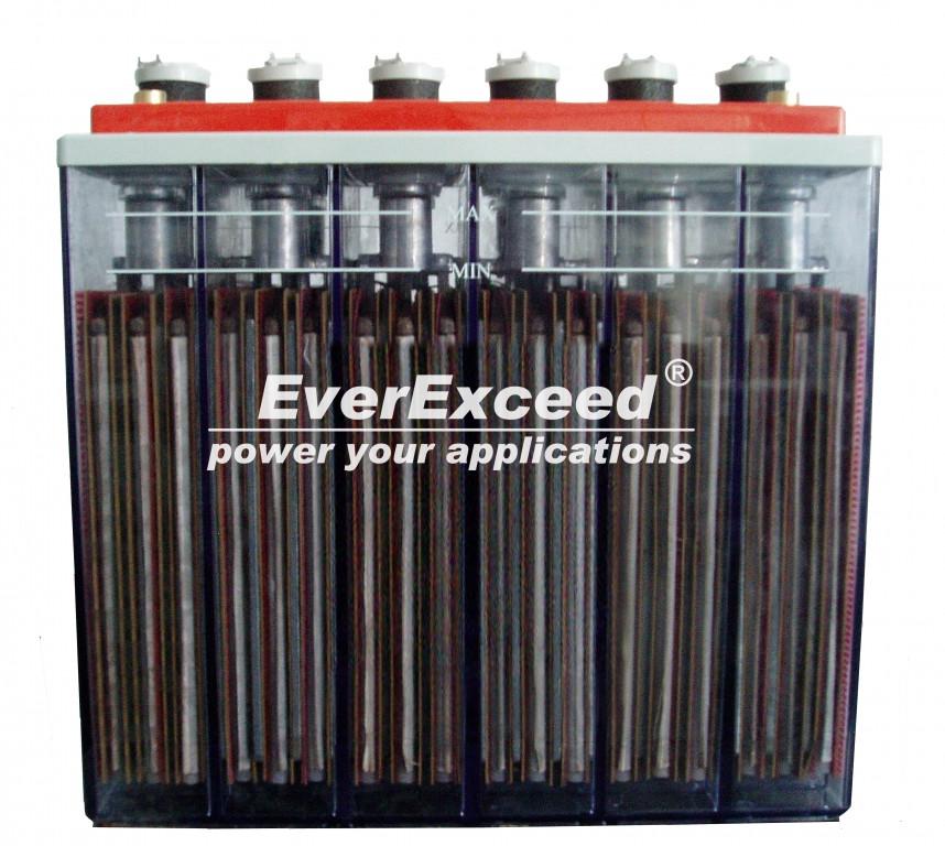 Аккумулятор EverExceed 8 OPzS 800
