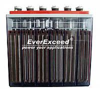 Аккумулятор EverExceed 8 OPzS 800, фото 1