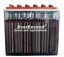 Акумулятор EverExceed 20 OPzS 2500