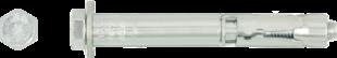 R-SPL Анкер SafetyPlus с болтом с шестигранной головкой
