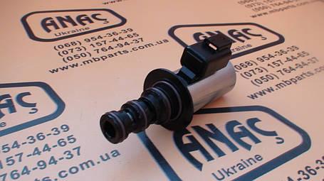 459/M2874, 25/220990, 25/220804 Электромагнитный клапан (соленоид) на JCB 3CX, 4CX, фото 2