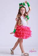 Карнавальный костюм Редиска для девочки, фото 1