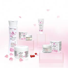 Rose Berry с маслом розы и экстрактом ягод годжи