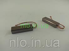 Щітки меднографитовые 4х6х19 провід 35 мм